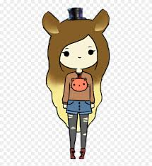Girlfreddy Fnafhs Girl Freddy And Could Someone Tell Easy Cute