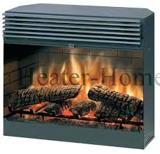 duraflame electric fireplace insert duraflame 20 inch electric fireplace insert log set dfi020aru
