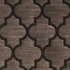 Decor Fabulous Lowes Remnant Carpet In Dark Brown With Winsome