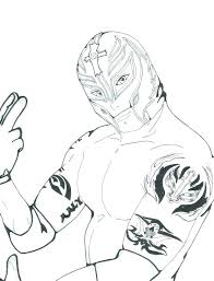 Wwe Coloring Pages To Print Coloring Pages Printable 3 John