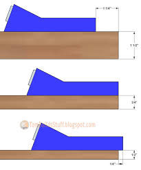 Kreg Jig Depth Chart Arts And Crafts Style Shelves In 2019 Woodworking Tools