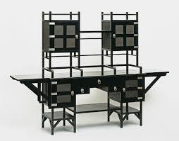 E. W. Godwin - Japanese style Sideboard, c. 1867. | Les Tables ...