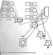 solo dstk 1 doubleneck wiring diagram fender stratocaster guitar