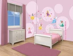 Awesome Disney Princess Toddler Room Decor