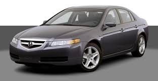 Amazon.com: 2006 Acura TL Reviews, Images, and Specs: Vehicles