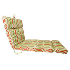 jordan manufacturing 72 x 22 in outdoor chaise lounge cushion
