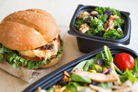 6 Healthy Menu Picks Chick Fil A