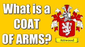 Design A Coat Of Arms Worksheet What Is A Coat Of Arms