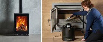 likewise the door glass of your woodburner needs to be checked for any signs of damage if the glass has ed it will need replacing but if not