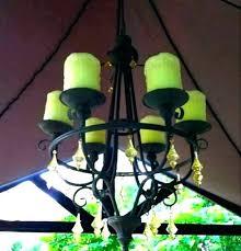 solar light chandelier outdoor solar light chandelier diy
