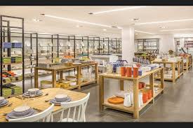 Store gallery Habitat s new look flagship sets the standard for