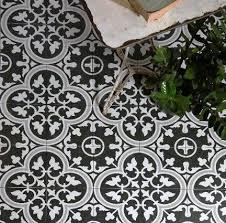 Black And White Pattern Tile Custom Black And White Floor Tiles Sydney Kitchen Bathroom Tile Sydney