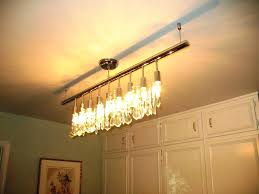 track lighting chandelier interior stylish track