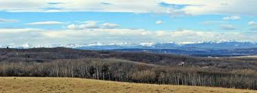 Image result for alberta mountain skyline picture