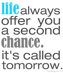 tomorrow another day and chance quote