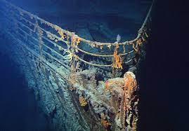 Neue Erkenntnisse zum Untergang der Titanic