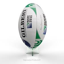 Football Display Stands Rugby Ball Display Stand Perspex Rugby Ball Display Holder Base 16
