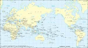 グリーン ランド は どこ の 国