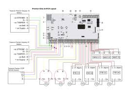 wiring diagram for fire alarm system and in home security gooddy org fire alarm addressable system wiring diagram pdf at Fire Alarm Wiring Diagram Manual