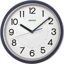Купить <b>настенные часы Seiko</b> (Сейко) в интернет-магазине | Snik ...