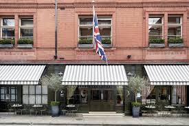 covent garden hotel london. Hotel Entrance Featured Image Covent Garden London R