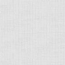 crown london mosaic tile wallpaper white m1056