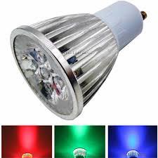 1- <b>10X High</b> quality GU10 <b>LED</b> Bulb 9W 12W 15W <b>LED lamp LED</b> ...