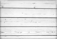 Legno Bianco Nero : Fondo di legno bianco nero fotografia stock immagine