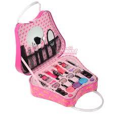 makeup set for kids maxed vanity bag make up mark vines barbie