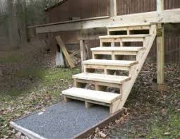 building deck stairs. Brilliant Building Iu0027ve Been Building Stairs Inside Homes And On Decks For Almost 30 Years  There Are Lots Of Viable Methods That Avoid The Pitfalls Lead To Uneven Risers  On Building Deck Stairs Professional Builder