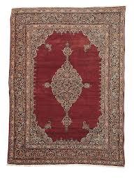 kashan rugs a kashan carpet c 1930