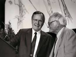 At Walker Former President Bush Herbert Age Dies 94 George YtTtf