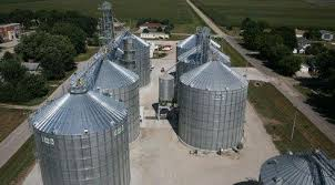 grain bins archives miller welding company maximum capacities of up to 1 52 million bushels there are sukup commercial bins to fit the needs of any operation