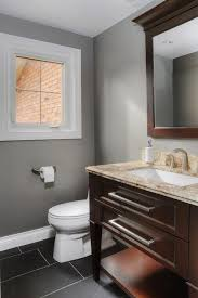 Plain Gray And Brown Bathroom Color Ideas Beautiful Benjamin On Inspiration
