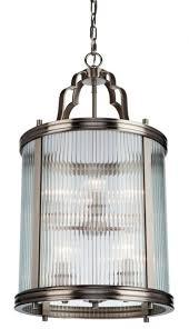 artcraft ac10288 8 light nickel chandeliers