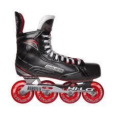 Vapor Xr500 Inline Hockey Skates Item 1052311