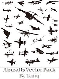 精致黑色玩具飞机模型矢量素材矢量图库下载素材吧