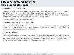 Graphic Designer Cover Letter Sample Graphic Designer Cover Letter