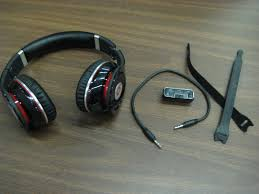 convert any headphones to bluetooth wireless
