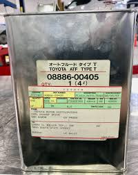 Tire Fluid Capacity Chart Toyota Automatic Transmission Fluid Wikipedia