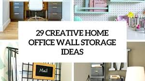 office wall storage. Home Office Wall Organization System For Storage