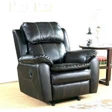 oversized leather recliner ersized swivel rocker chair leather recliner extra large ersize size of home imprement