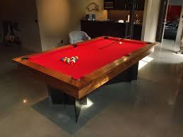 Nottage Design Pool Table Price Custom Pool Tables Custommade Com