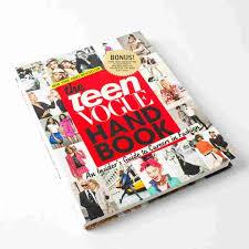 Teen Handbook Vogue Vogue The The Teen
