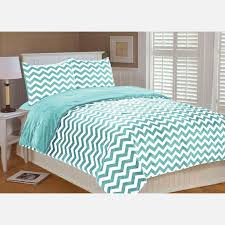 amusing quilt set bedding waves shades blue aqua white color combine in 2