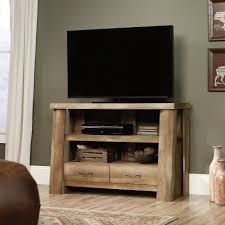 Sauder Tv Cabinet Boone Mountain Tv Stand 416598 Sauder