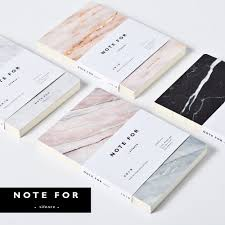 anese cute stationery note for silence 80 pages marble designs a5 empty pages notebook journal diy personal diary note book