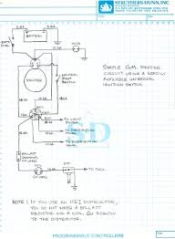 wiring chevy starter solenoid issue the h a m b here is the drawing i am working from