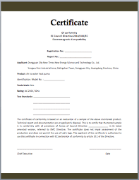 Certificate Of Compliance Template Word Certificate Of Compliance Template Word Resume Writing Youtube