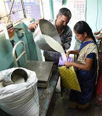 One nation one ration card' can transform lives - The Hindu BusinessLine